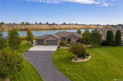 8298 Road 3.2 NE, Moses Lake, WA 98837 - MLS#: 1527177
