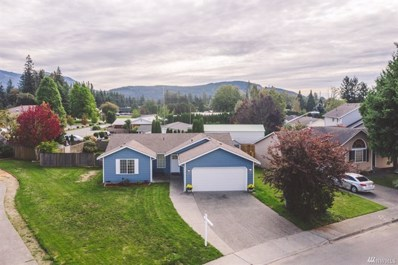 949 Summer Meadows Ct, Sedro Woolley, WA 98284 - MLS#: 1527198