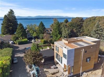 4500 W Bertona St, Seattle, WA 98199 - MLS#: 1527218