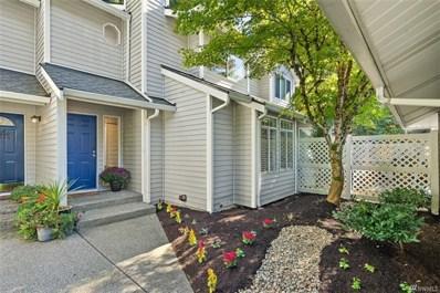 4204 144th Lane SE UNIT 37, Bellevue, WA 98006 - MLS#: 1527265