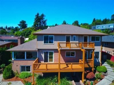 6141 Oakhurst Rd S, Seattle, WA 98118 - MLS#: 1527314