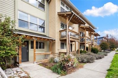1728 SW Barton St, Seattle, WA 98106 - MLS#: 1527334