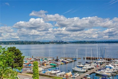 321 Lake Washington Blvd, Seattle, WA 98122 - MLS#: 1527376