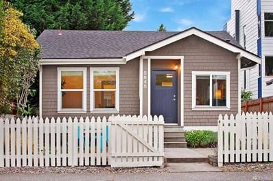 5648 Fauntleroy Wy SW, Seattle, WA 98136 - MLS#: 1527414