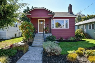 511 N 80th St, Seattle, WA 98103 - MLS#: 1527564