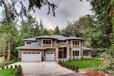 2602 110th Ave NE, Bellevue, WA 98004 - MLS#: 1527662