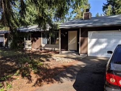 1436 Deerbrush Dr SE, Lacey, WA 98513 - MLS#: 1527674