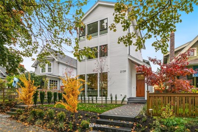2139 7th Ave W, Seattle, WA 98119 - MLS#: 1527677