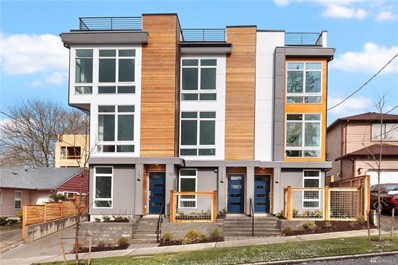 2708 S Washington St UNIT C, Seattle, WA 98144 - MLS#: 1527858