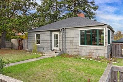 700 Park St, Friday Harbor, WA 98250 - MLS#: 1527898