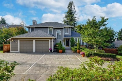 1135 NW Honeywood Place, Issaquah, WA 98027 - MLS#: 1527926
