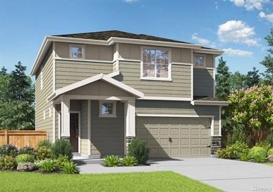 8724 55th Place NE, Marysville, WA 98270 - MLS#: 1528022