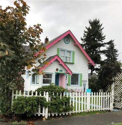 4848 J St, Tacoma, WA 98408 - MLS#: 1528108