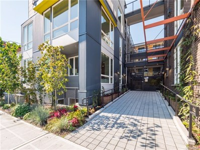 121 12th Ave E UNIT 210, Seattle, WA 98102 - MLS#: 1528132