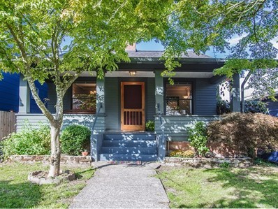 318 N 77th, Seattle, WA 98117 - MLS#: 1528211