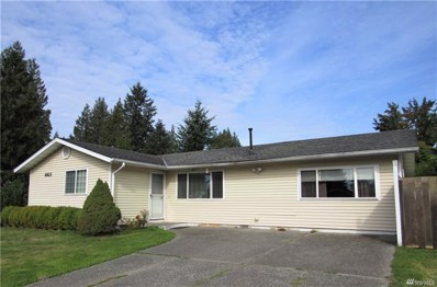 8815 Emerson Place, Everett, WA 98208 - MLS#: 1528228