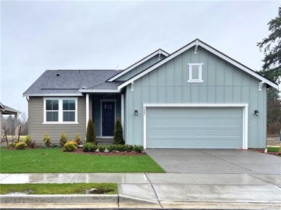 3423 Fisk (Lot 62) Ave, Enumclaw, WA 98022 - MLS#: 1528267