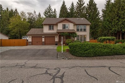 25726 46th Ave NE, Arlington, WA 98223 - #: 1528308