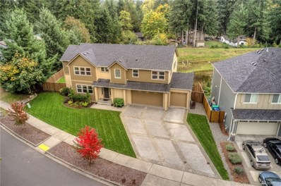 4211 Goldcrest Dr NW, Olympia, WA 98502 - MLS#: 1528347
