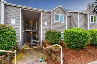 12515 109TH Ct NE UNIT B204, Kirkland, WA 98034 - MLS#: 1528350