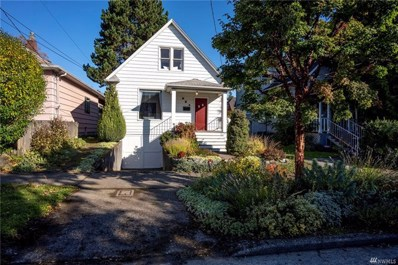 524 N 76th St, Seattle, WA 98103 - MLS#: 1528364