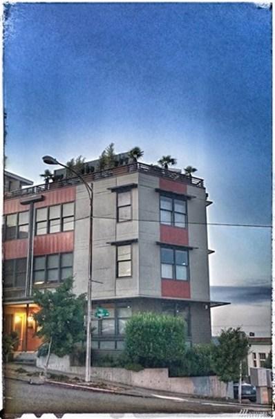 625 Fawcett Ave, Tacoma, WA 98402 - MLS#: 1528371