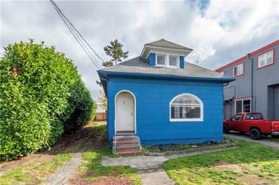 6037 S Puget Sound Ave, Tacoma, WA 98409 - MLS#: 1528405