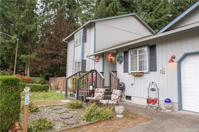 2622 Wood Dr SW, Olympia, WA 98513 - MLS#: 1528449
