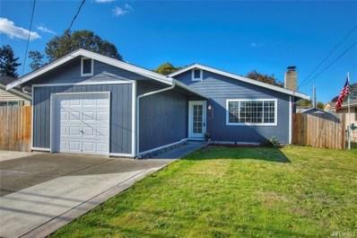 6934 S Madison St, Tacoma, WA 98409 - MLS#: 1528468