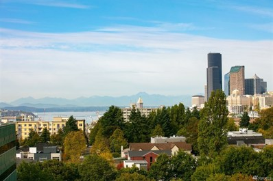 303 23rd Ave S UNIT 301, Seattle, WA 98144 - MLS#: 1528475