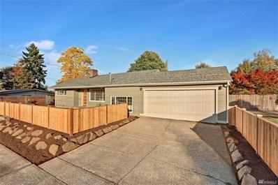 10640 61st Ave S, Seattle, WA 98178 - MLS#: 1528615