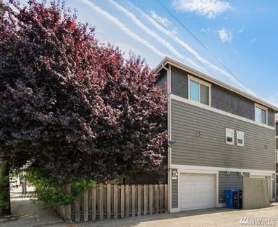 1115 N 85th St UNIT B, Seattle, WA 98103 - MLS#: 1528637