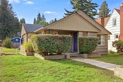 7301 21st Ave NE, Seattle, WA 98115 - MLS#: 1528778