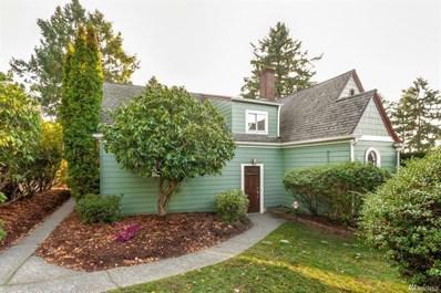 7814 44th Ave SW, Seattle, WA 98136 - MLS#: 1528780