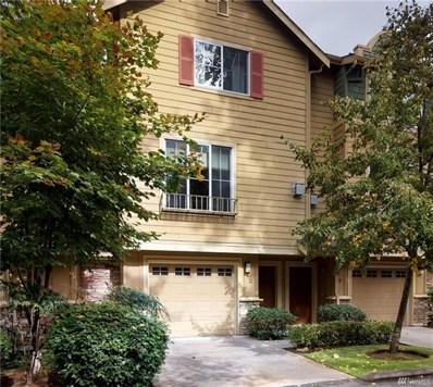 18530 36th Ave W UNIT E, Lynnwood, WA 98037 - MLS#: 1529071