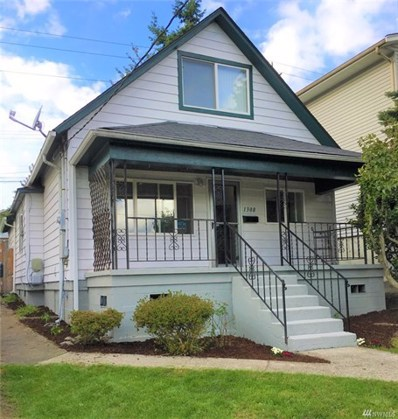 1308 Chestnut, Everett, WA 98201 - #: 1529153