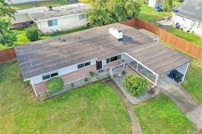 1850 E Harrison St, Tacoma, WA 98404 - MLS#: 1529187