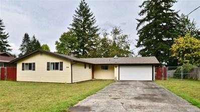 1708 Dogwood St SE, Lacey, WA 98503 - MLS#: 1529194