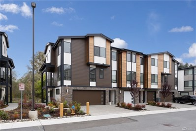 12718 35th Ave SE UNIT F1, Everett, WA 98208 - MLS#: 1529212