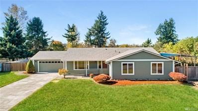15604 43rd Av Ct E, Tacoma, WA 98446 - MLS#: 1529334