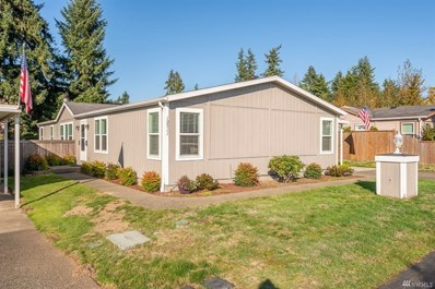 10511 196th St Ct E, Graham, WA 98338 - MLS#: 1529432