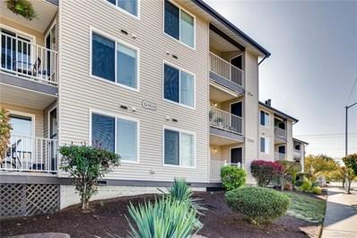 9024 25th Ave SW UNIT G-202, Seattle, WA 98106 - MLS#: 1529585