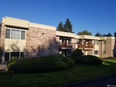 425 45th St SW UNIT 208, Everett, WA 98203 - MLS#: 1529682