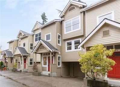 12527 27th Ave NE UNIT C, Seattle, WA 98125 - #: 1529862