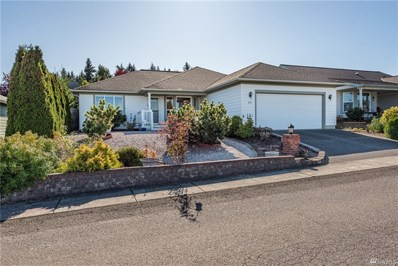 631 Summer Breeze Lane, Sequim, WA 98382 - MLS#: 1529940