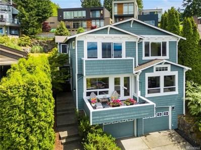 4333 SW Fletcher St, Seattle, WA 98136 - MLS#: 1530036
