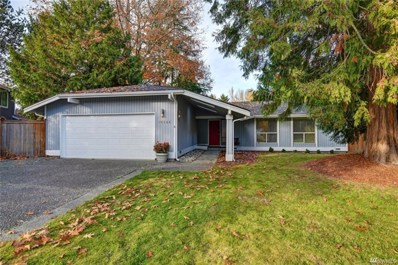 10508 NE 124th Ct, Kirkland, WA 98034 - MLS#: 1530167