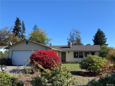 8413 Queets Dr NE, Lacey, WA 98516 - MLS#: 1530210