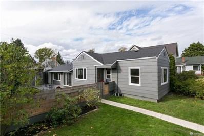 2307 Henry St, Bellingham, WA 98225 - MLS#: 1530299