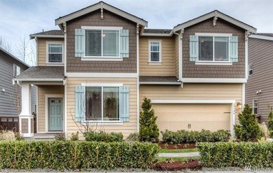 11912 SE 299th Wy UNIT 135, Auburn, WA 98092 - MLS#: 1530335